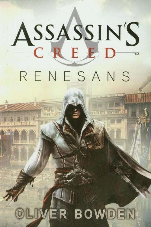 Assassin's Creed Renesans - Bowden Oliver
