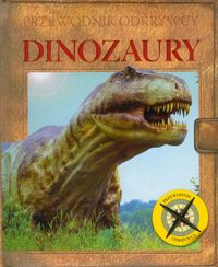 Przewodnik odkrywcy Dinozaury - brak