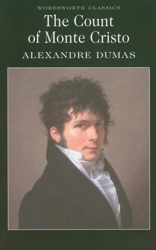 Count of the Monte Cristo - Dumas Alexandre