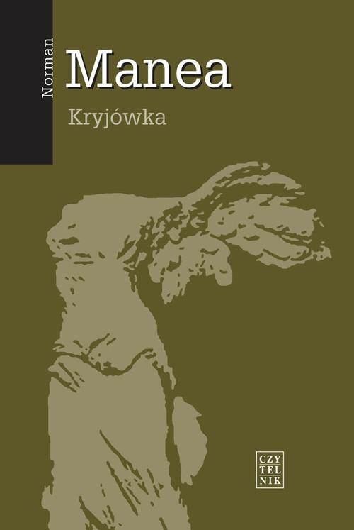 Kryjówka - Manea Norman