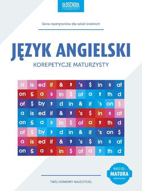 Język angielski Korepetycje maturzysty - Treger Anna