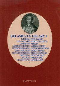Gelasius I Gelazy I