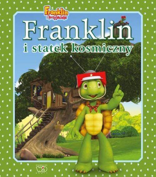 Franklin i statek kosmiczny