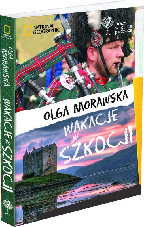 Wakacje w Szkocji