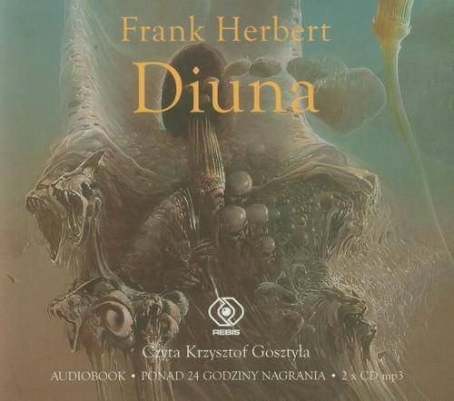 Diuna - Herbert Frank