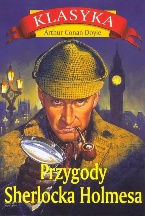 Przygody Sherlocka Holmesa - Conan Doyle Arthur