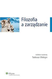 Filozofia a zarządzanie