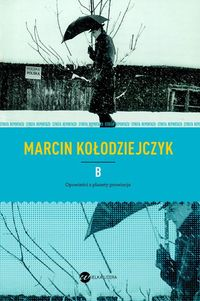 B. Opowieści z planety prowincja - Kołodziejczyk Marcin