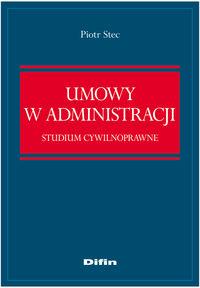 Umowy w administracji