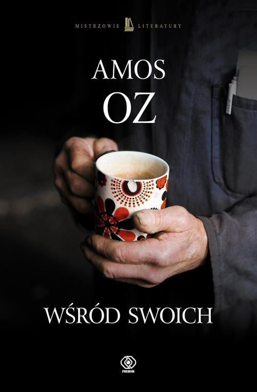 Wśród swoich - Oz Amos