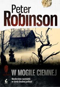 W mogile ciemnej - Robinson Peter