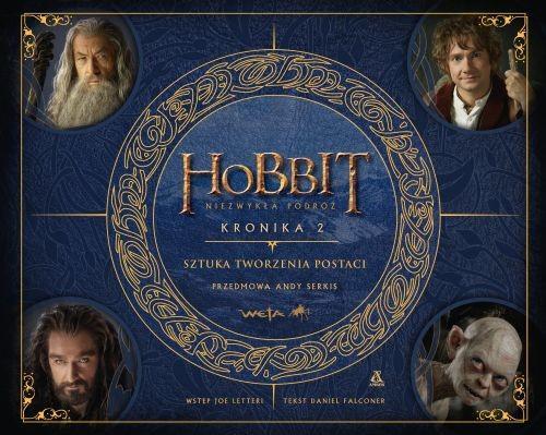 Hobbit Niezwykła podróż Kronika 2
