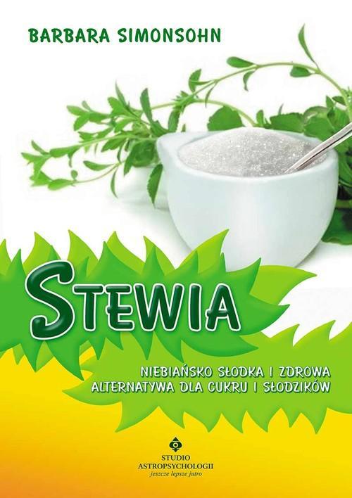 Stewia - Simonsohn Barbara