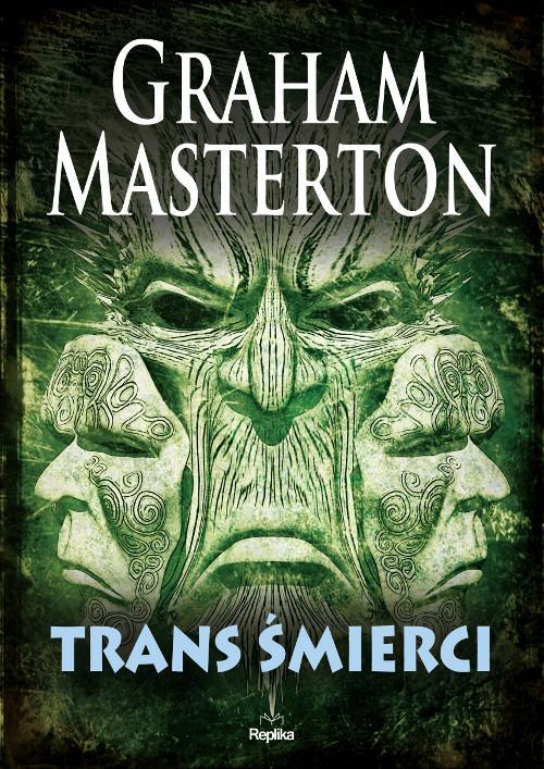 Trans śmierci - Masterton Graham