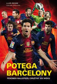Potęga Barcelony