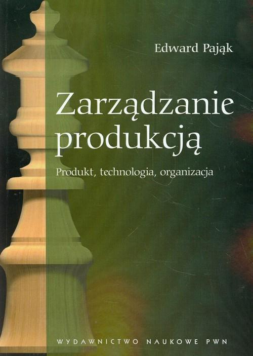Zarządzanie produkcją