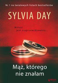 Mąż, którego nie znałam - Day Sylvia