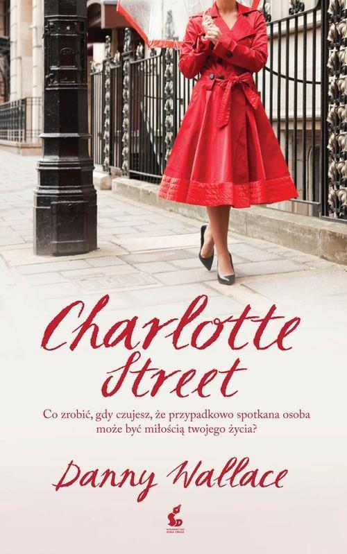 Charlotte Street - Wallace Danny