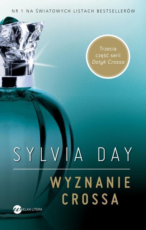 Wyznanie Crossa - Day Sylvia