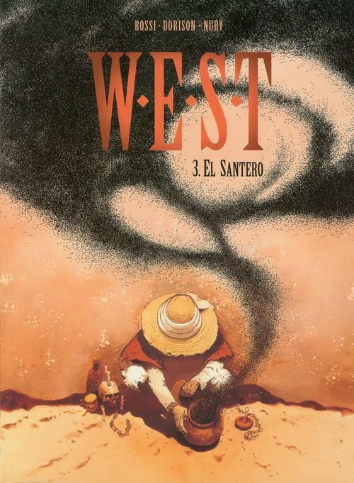 West Tom 3 El Santero