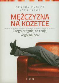 Mężczyzna na kozetce - Engler Brandy, Rensin David