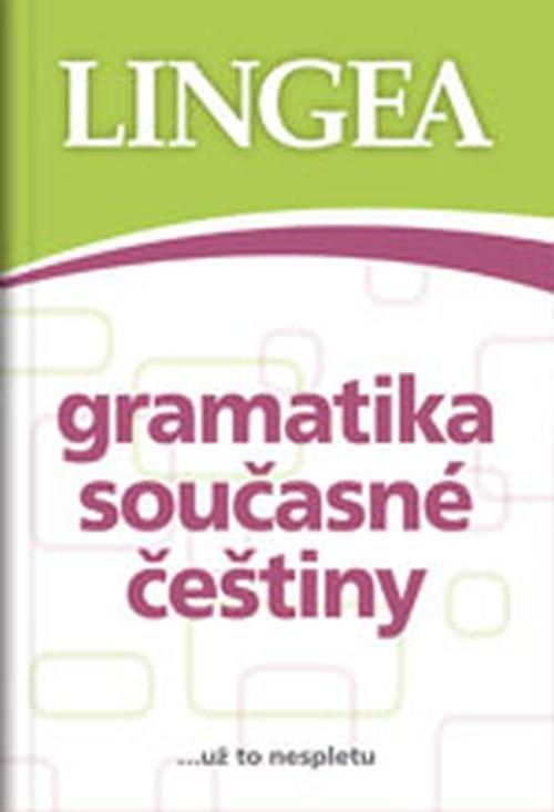 Gramatyka współczesnego języka czeskiego - brak