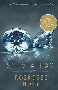 Rozkosze nocy - Day Sylvia