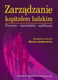 Zarządzanie kapitałem ludzkim