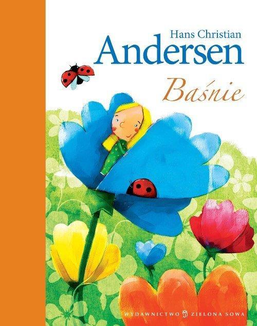 Baśnie Andersen - Andersen Hans Christian