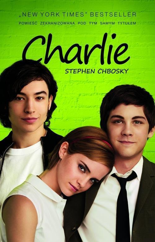 Charlie - Chbosky Stephen