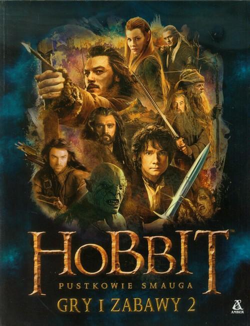 Hobbit Pustkowie Smauga Gry i zabawy 2