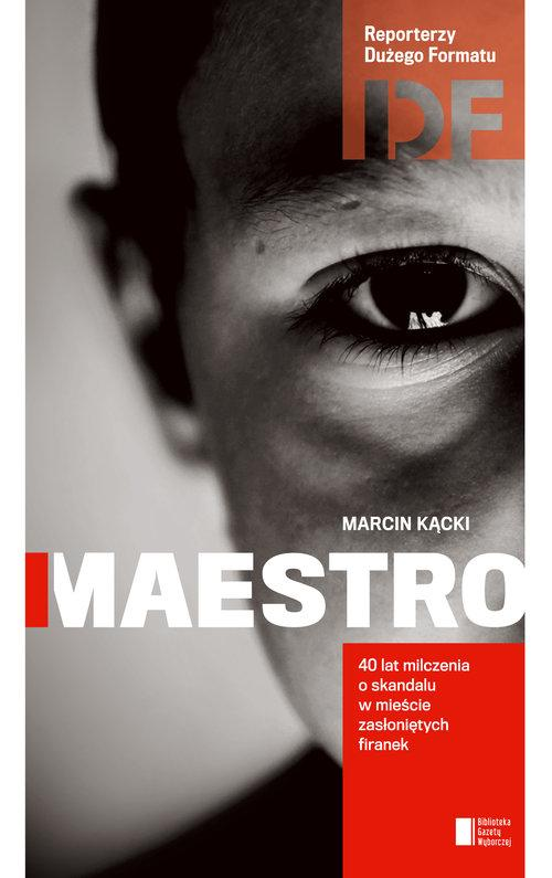 Maestro - Kącki Marcin