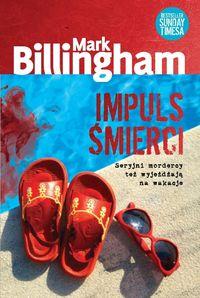 Impuls śmierci - Billingham Mark