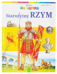 Wiedza na medal Starożytny Rzym - brak