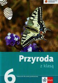 Przyroda z klasą 6 Podręcznik