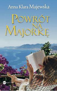 Powrót na Majorkę - Majewska Anna Klara
