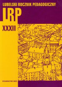 Lubelski Rocznik Pedagogiczny t X L-108