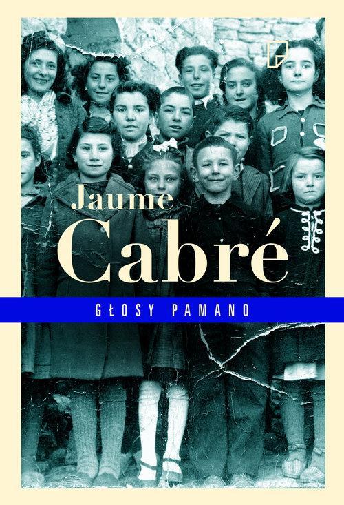 Głosy Pamano - Cabré Jaume