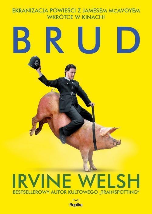 Brud - Welsh Irvine