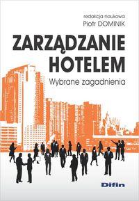Zarządzanie hotelem