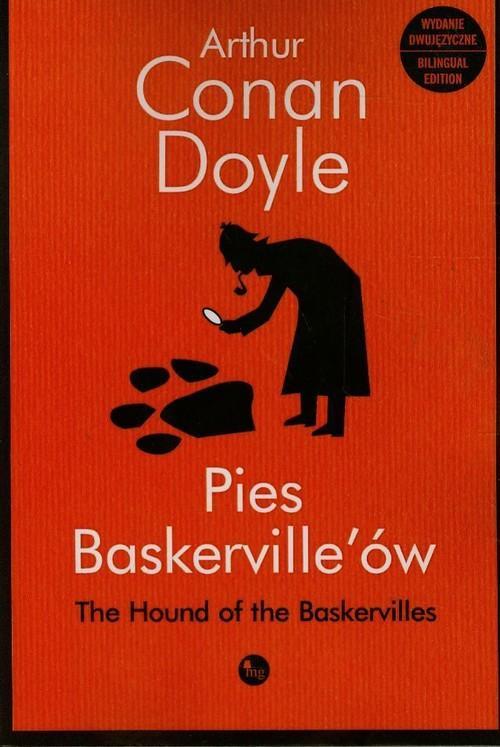 Pies Baskerville'ów The Hound of the Baskervilles - Doyle Arthur Conan