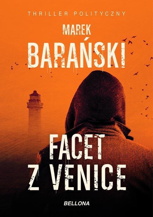 Facet z Venice - Barański Marek