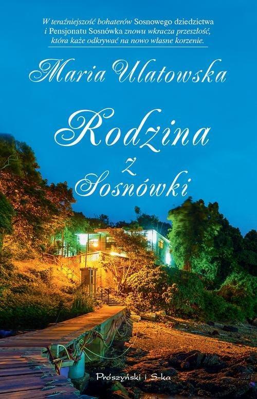 Rodzina z Sosnówki - Ulatowska Maria