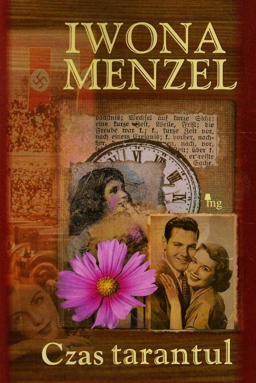 Czas tarantul - Menzel Iwona