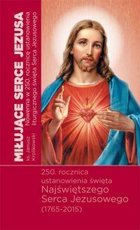 Miłujące Serce Jezusa