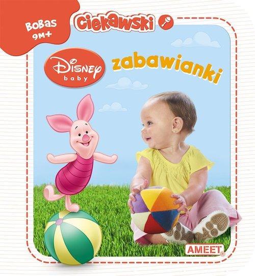 Disney Baby Zabawianki