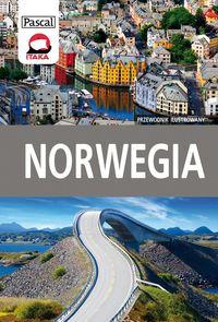Norwegia przewodnik ilustrowany
