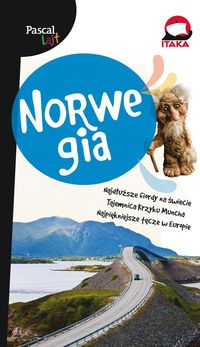 Norwegia przewodnik Lajt