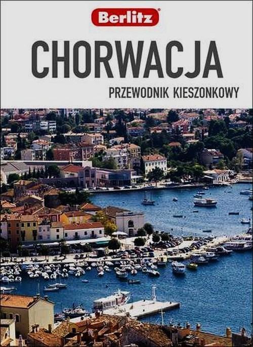 Chorwacja przewodnik kieszonkowy - McKelvie Robin