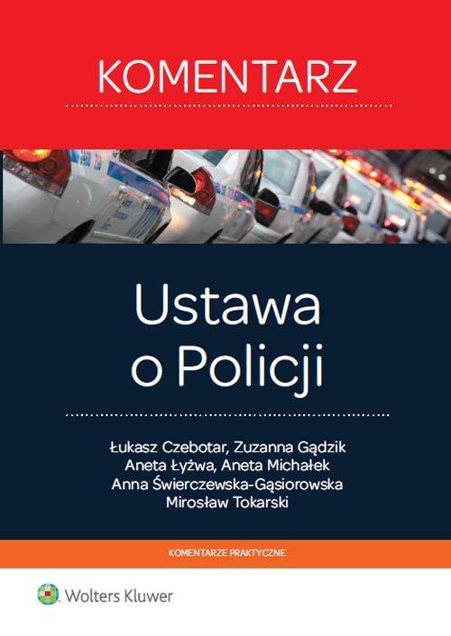 Ustawa o Policji Komentarz